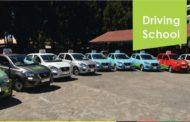 EasyGo Driving School fleet
