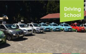 EasyGo Driving School fleet